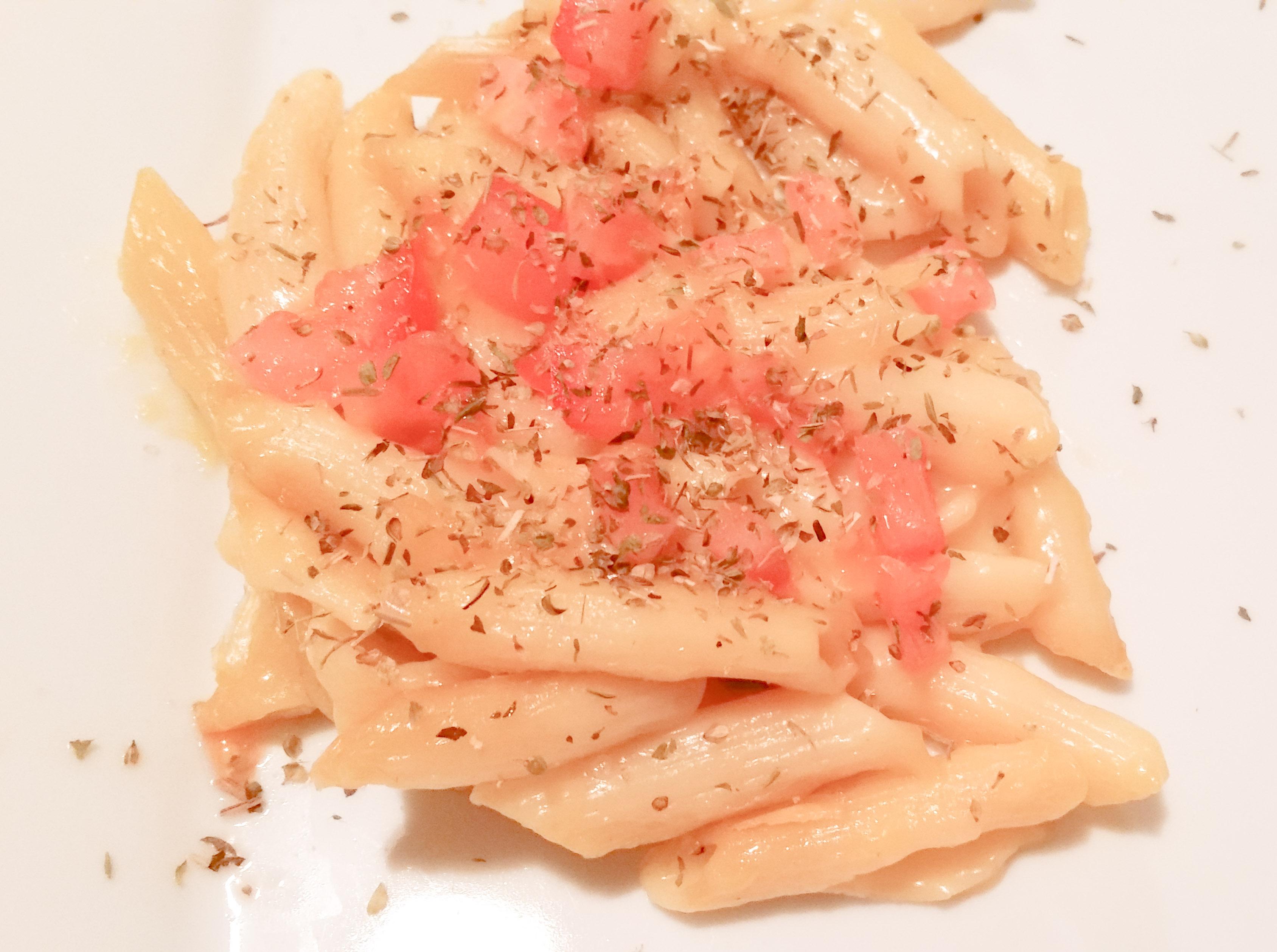 easy vegan mac and cheese