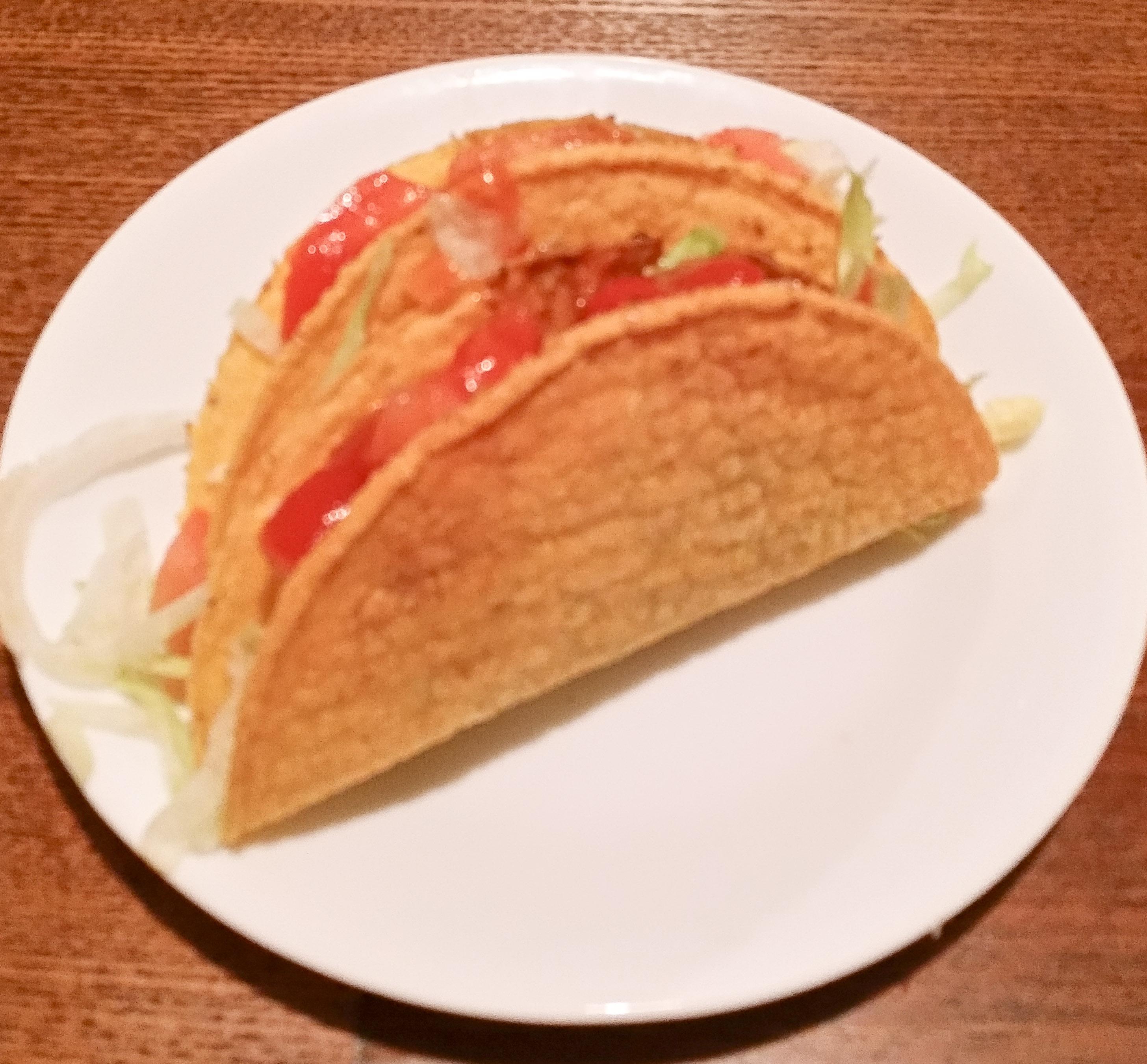 vegan life tasty tacos